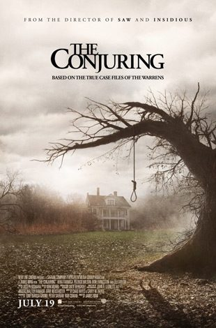 conjuring poster - Interview - Marvin Young AKA Young MC