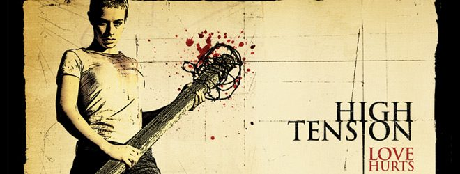 high tension big slide - This Week in Horror Movie History - High Tension (2005)
