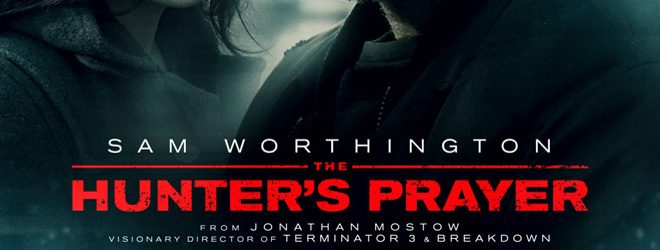 hunters prayer slide - The Hunter's Prayer (Film Review)