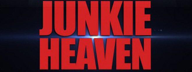 junkie heaven slide - Junkie Heaven (Movie Review)