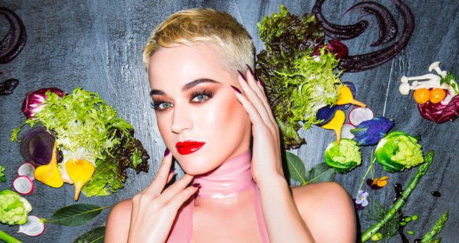 katy perry - Katy Perry - Witness (Album Review)