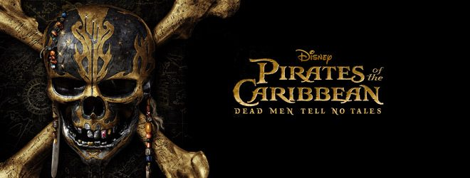 pirates slide - Pirates of the Caribbean: Dead Men Tell No Tales (Movie Review)