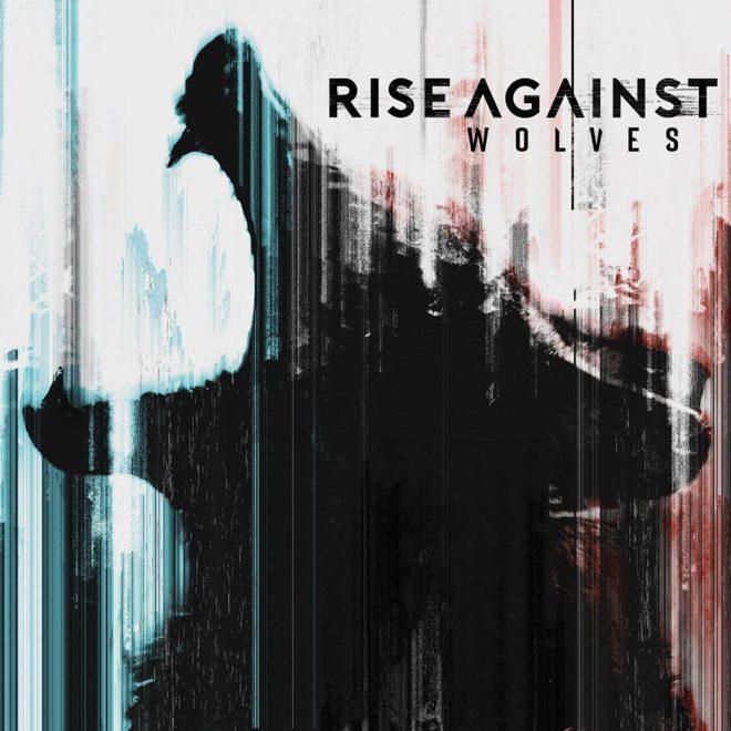 rise album - Rise Against - Wolves (Album Review)