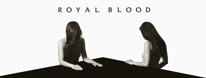 royal blood slide - Royal Blood - How Did We Get So Dark? (Album Review)