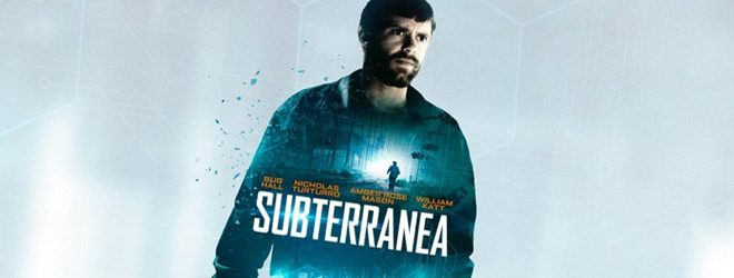 sub slide - Subterranea (Movie Review)