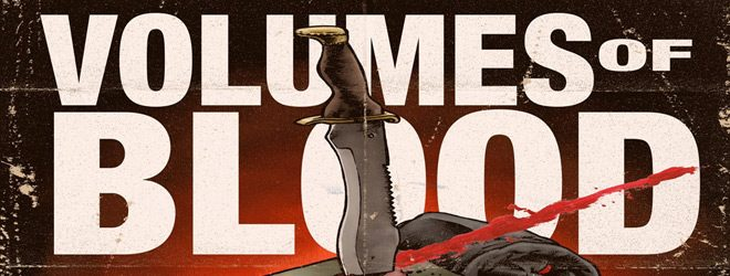 volumes of blood slide - Volumes of Blood (Movie Review)