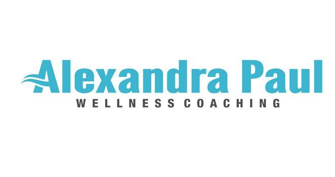 wellness coaching - Interview - Alexandra Paul