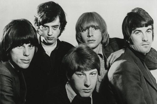 yardbirds 001 - Interview - Jim McCarty of The Yardbirds