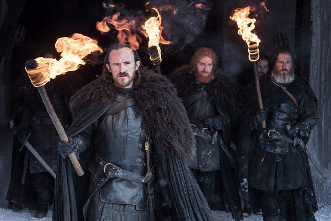1 8fQT1lf9SqwZwEzG3cbxhw - Game of Thrones - Dragonstone (Season 7/ Episode 1 Review)
