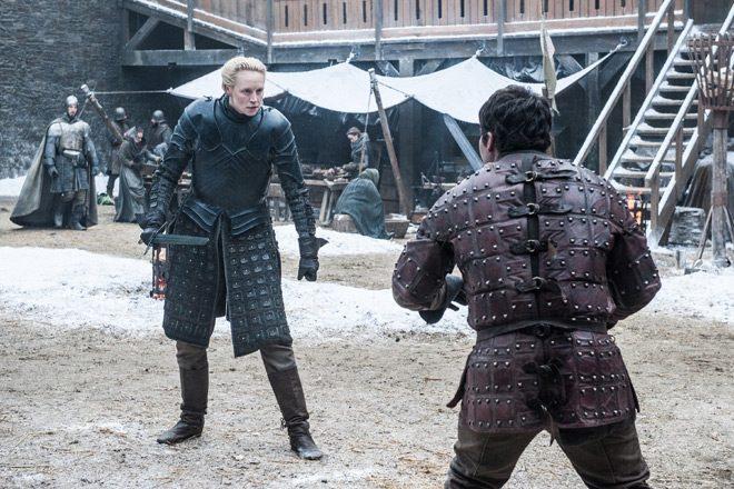 1 BJ 9yhAkx YQ4crCwsQMxA - Game of Thrones - Dragonstone (Season 7/ Episode 1 Review)