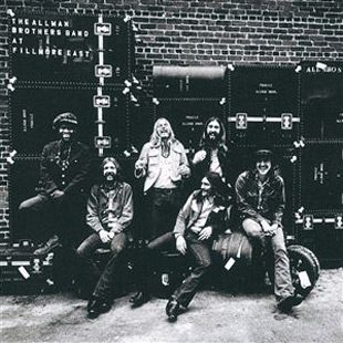 Allman 20 - Gregg Allman - Remembering A Rock-n-Roll Icon