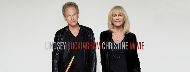 Buck 1 - Lindsey Buckingham & Christine McVie - Lindsey Buckingham/Christine McVie (Album Review)