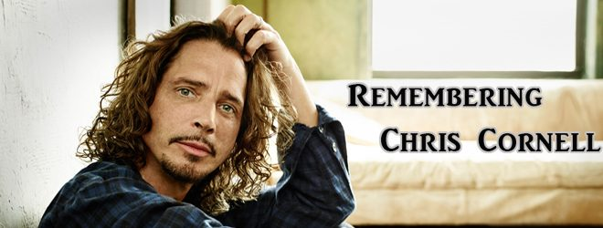 Cornnel 10 - Chris Cornell - The Voice That Defined An Era