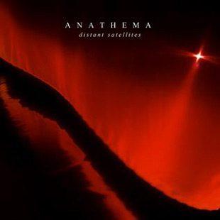 Distan Satellites - Interview - Danny Cavanagh of Anathema