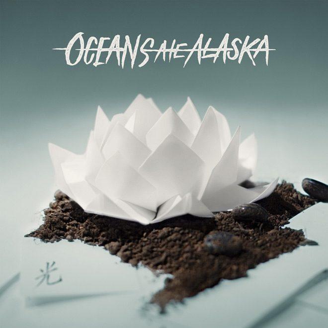 OAA Hakiri 3000px RGB - Oceans Ate Alaska - Hikari (Album Review)