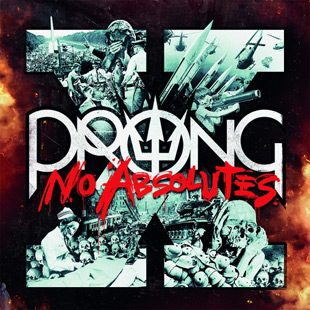 PRONG X No Absolutes  - Interview - Tommy Victor of Prong