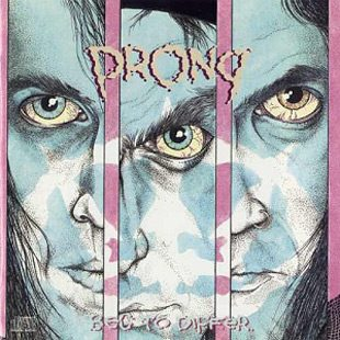 Prong begtodiffer - Interview - Tommy Victor of Prong