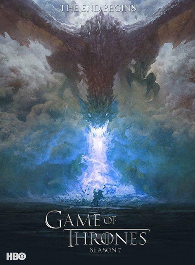 Rv5FXUYl - Game of Thrones - Dragonstone (Season 7/ Episode 1 Review)