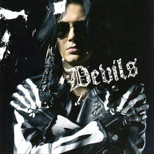 The 69 Eyes Devils - Interview - Jyrki 69 of The 69 Eyes