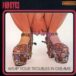 Wrap Your Troubles - Interview - Jyrki 69 of The 69 Eyes