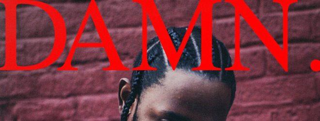 damn slide - Kendrick Lamar - DAMN. (Album Review)