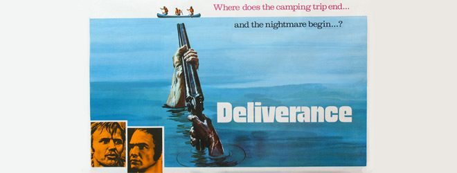 del slide - Deliverance - Making People Squeal 45 Years Later
