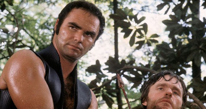 del still 2 - Deliverance - Making People Squeal 45 Years Later