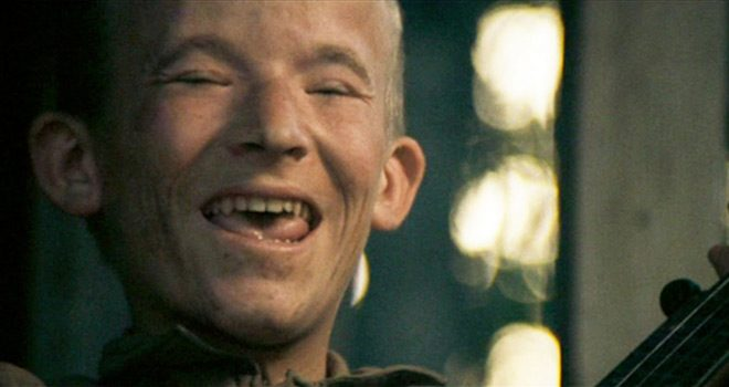 del still 3 - Deliverance - Making People Squeal 45 Years Later