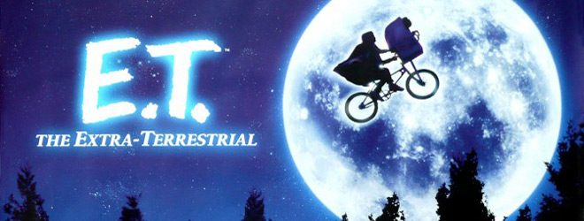 et 2 - E.T. the Extra-Terrestrial - Phoning Home 35 Years Later