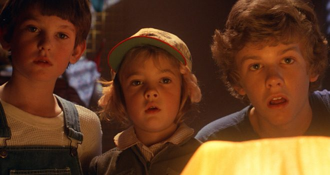 et 5 - E.T. the Extra-Terrestrial - Phoning Home 35 Years Later