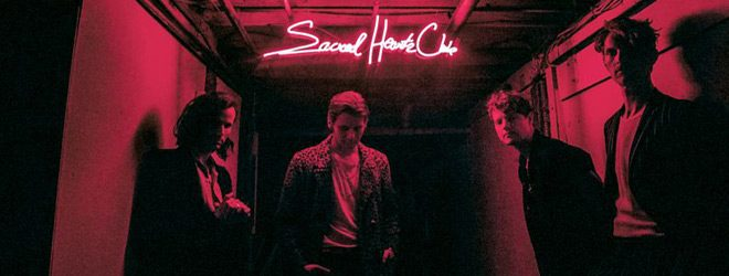 foster slide - Foster the People - Sacred Hearts Club (Album Review)