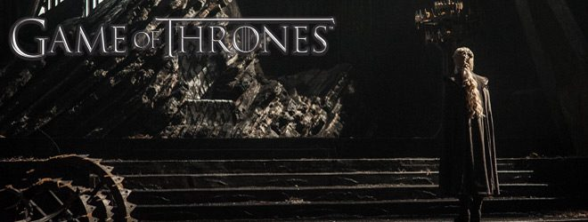 game slide 1 - Game of Thrones - Dragonstone (Season 7/ Episode 1 Review)