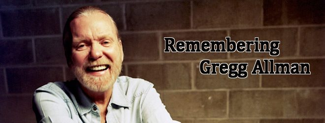 greg tribute slide - Gregg Allman - Remembering A Rock-n-Roll Icon