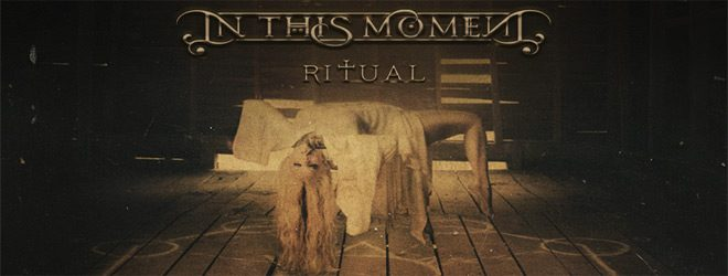 in this moment slide - In This Moment - Ritual (Album Review)