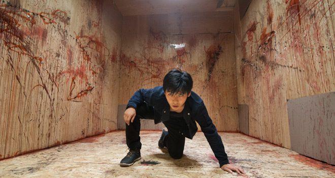 karate 2 - Karate Kill (Movie Review)