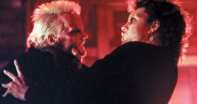 lost boys 3 - The Lost Boys Sinks Its Fangs Into 30 Years