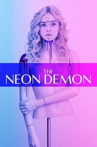 neon demon poster - Interview - Jyrki 69 of The 69 Eyes