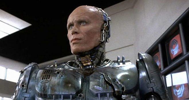 robo 4 - RoboCop - A Cyborg Icon 30 Years Later