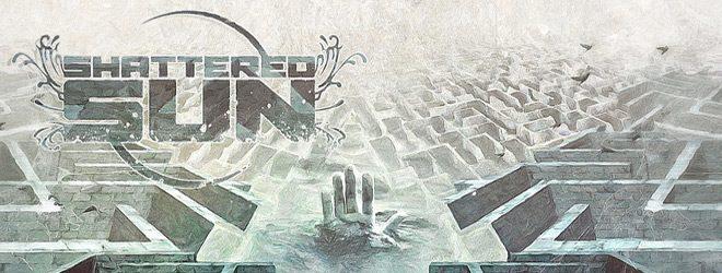 shatter slide - Shattered Sun - The Evolution of Anger (Album Review)
