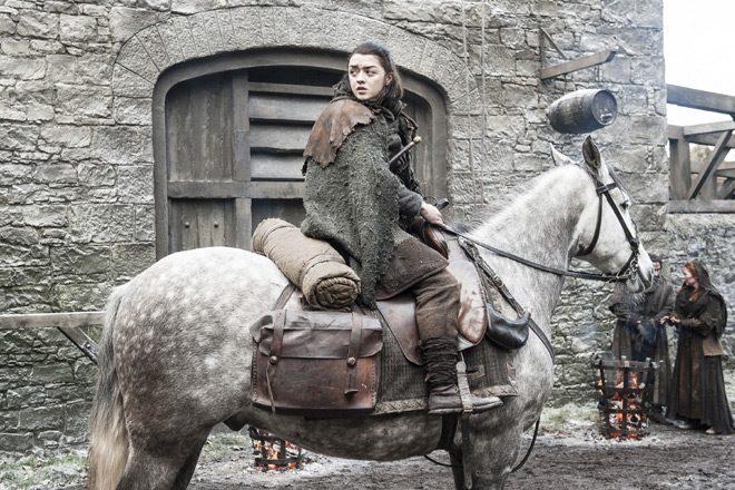 stormborn 2 - Game of Thrones - Stormborn (Season 7/Episode 2 Review)