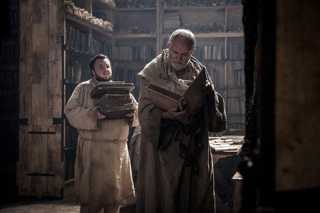 stormborn 4 - Game of Thrones - Stormborn (Season 7/Episode 2 Review)