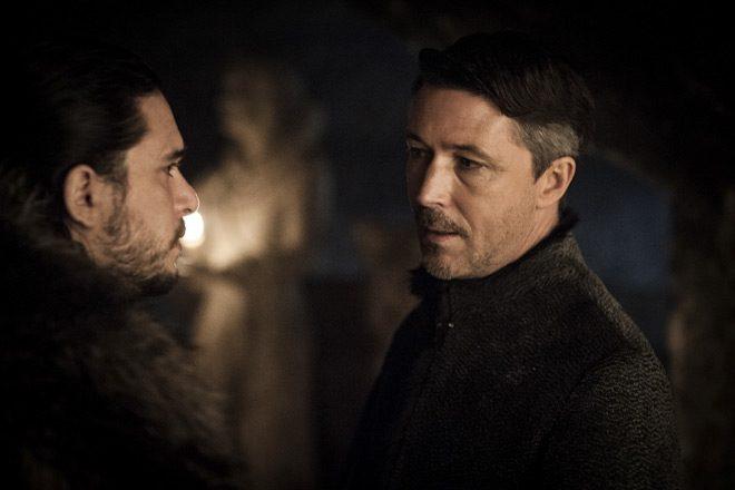 stormborn 5 - Game of Thrones - Stormborn (Season 7/Episode 2 Review)