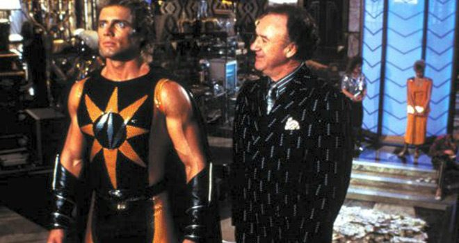 super 1 - Superman IV: The Quest for Peace 30 Years Later