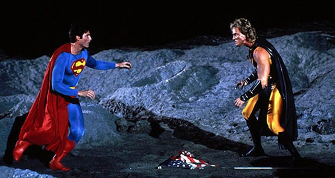 super 2 - Superman IV: The Quest for Peace 30 Years Later