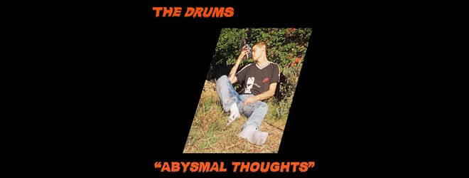 the drums slide - The Drums - Abysmal Thoughts (Album Review)