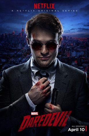 Daredevil Poster - Interview - Jon Bernthal