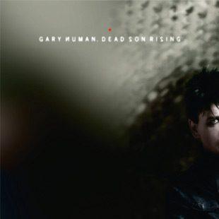 Dead Son Rising Cover - Interview - Gary Numan