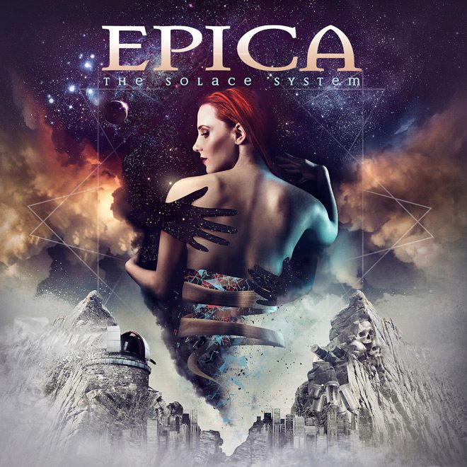 Epica   The Solace System 4000px 2 - Interview - Simone Simons Talks Life In Epica