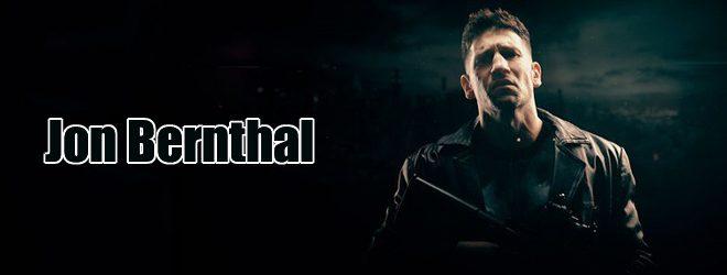 Jon - Interview - Jon Bernthal