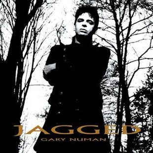 Numan Jagged - Interview - Gary Numan